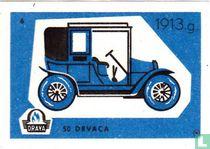 auto 1913