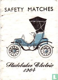 Studebaker Electric 1904