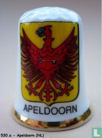 Wapen van Apeldoorn (NL)