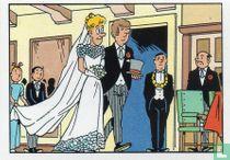 Sidonia - De briesende bruid