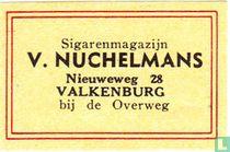Sigarenmagazijn V. Nuchelmans