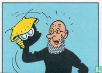 Professor Barabas - De snorrende snor