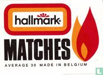 hallmark matches