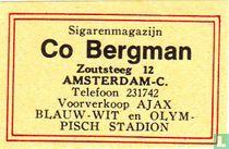 Sigarenmagazeijn Co Bergman