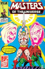 Masters of the Universe 1