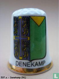 Wapen van Denekamp (NL)