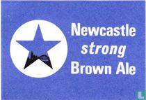 Newcastle strong Brown Ale