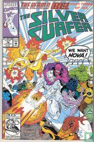 The Silver Surver 72