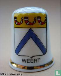 Wapen van Weert (NL)