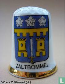 Wapen van Zaltbommel (NL)