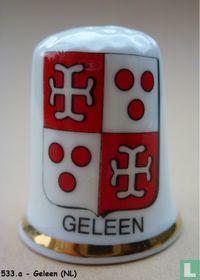 Wapen van Geleen (NL)