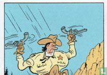 Jerom - De Texasrakkers
