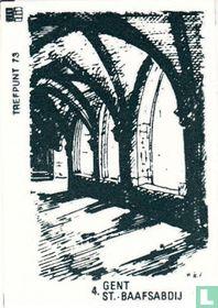 Gent St Baafsabdij