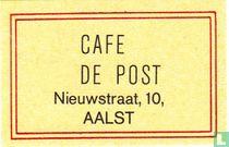 Cafe De Post