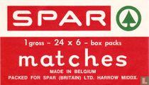 Spar matches