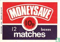 Moneysave matches