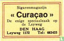 "Sigarenmagazijn ""Curaçao"""