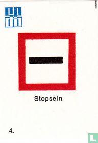 Stopsein