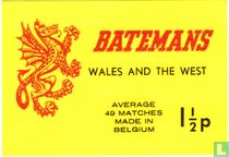 Batemans wales and the West