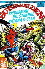 Marvel Super-helden 21