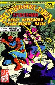 Marvel Super-helden 25