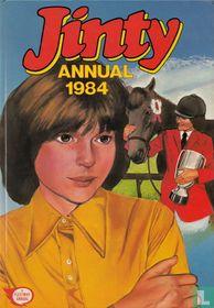 Jinty Annual 1984