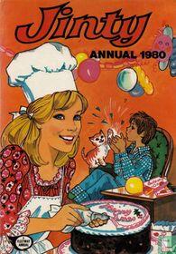 Jinty Annual 1980