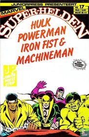 Marvel Super-helden 17