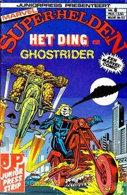 Marvel Super-helden 8