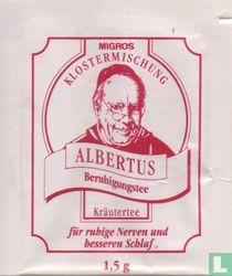 Albertus-Beruhigungstee