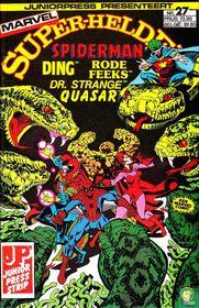 Marvel Super-helden 27
