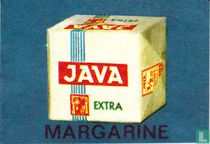 Java Extra Margarine