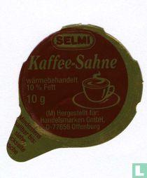 Kaffee-Sahne