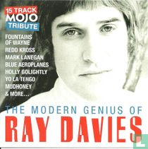 The modern genius of Ray Davies - 15 track Mojo tribute