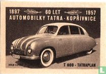 T 800 Tatraplan
