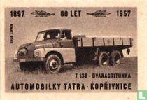 T 130 Dvaractitunka