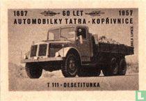 T 111 Desetitunka
