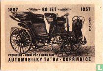 President - Prvni vuz z roku 1897