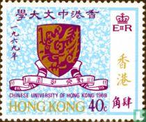 Chinese Universiteit Hongkong