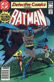 Detective Comics 503