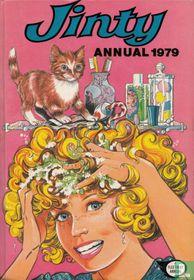 Jinty Annual 1979