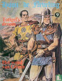 Totigel's droom + Het woud van Gowin
