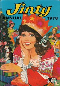 Jinty Annual 1978