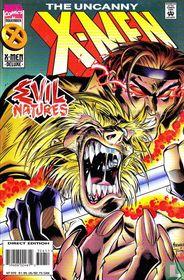 The Uncanny X-Men 326