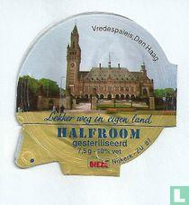 Lekker weg in eigen land - Vredespaleis Den Haag