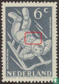 Kinderzegels (P1)