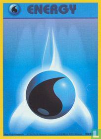 Water Energy (Misaligned)