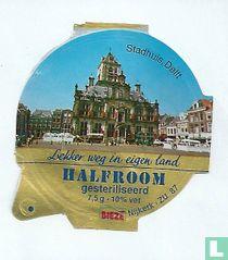 Lekker weg in eigen land - Stadhuis Delft