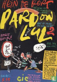 Pardon lul magazine 2