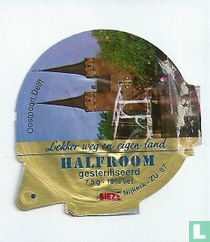 Lekker weg in eigen land - Oostpoort Delft